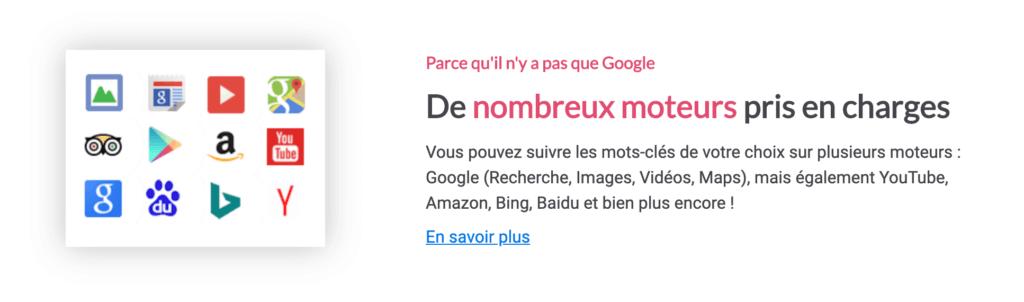 moteur de recherche monitorank